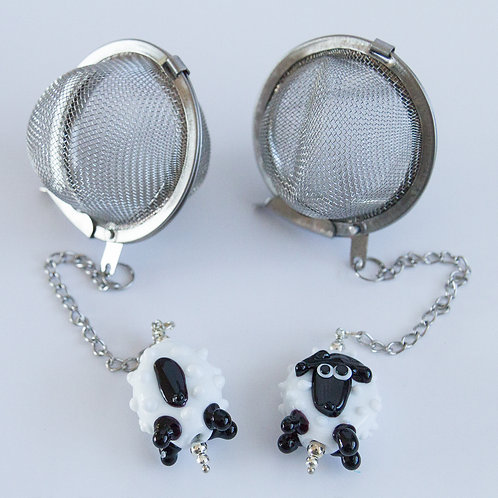 Tea Infuser - Sheep