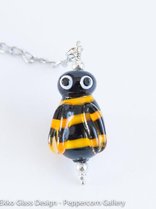 Tea Infuser - Bee