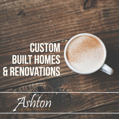 Ashton Luxury Living