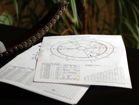 La Astrología: Armonizando con la energía del Universo interno y externo.