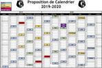 Rugby Pro Français : Cahier des Charges réforme 1.0.0