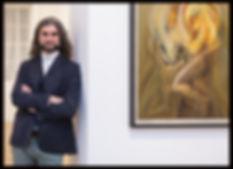 ARA Exhibition_(LDN, Zari  Gallery)_2018