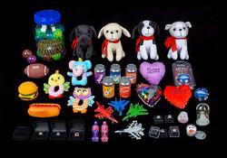 Children & Misc Items
