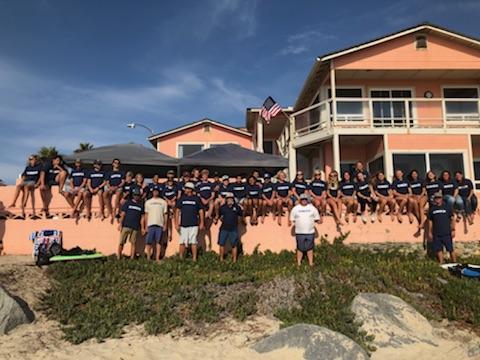 South Coast Cal State Team