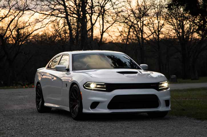 Charger Hellcat