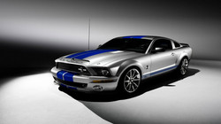 Mustang Shelby KR 2009
