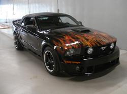 Mustang Roush 2006