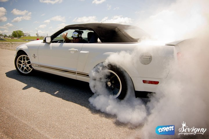 Mustang Shelby