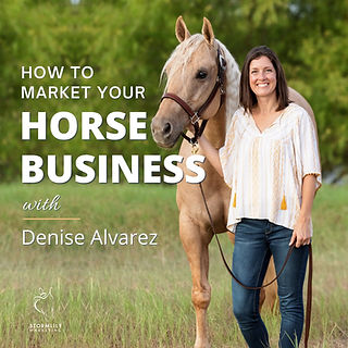 How to Market Horse Business Podcast Logo.jpg