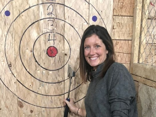 6 Things Axe Throwing Can Teach You About Marketing