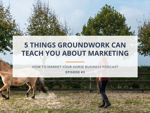 5 Things Groundwork Can Teach You About Marketing