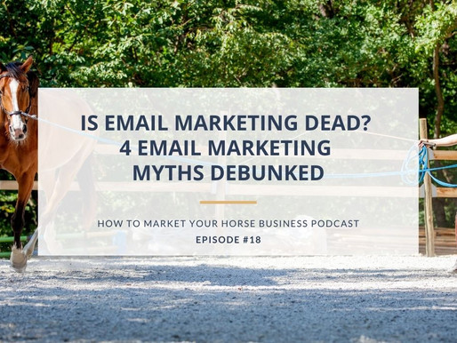 Is Email Marketing Dead? 4 Email Marketing Myths Debunked