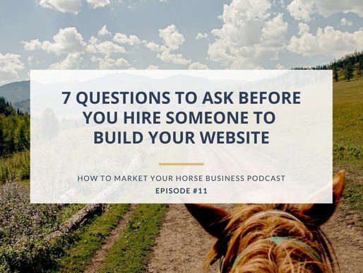 7 Questions to Ask Before You Hire Someone to Build Your Website