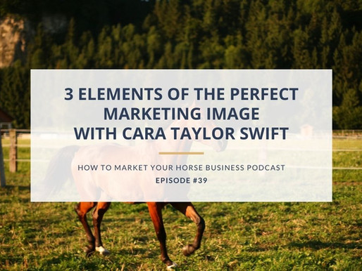3 Elements of the Perfect Marketing Image With Cara Taylor Swift