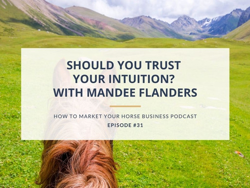 Should You Trust Your Intuition? With Mandee Flanders