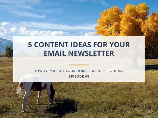 5 Content Ideas for Your Email Newsletter