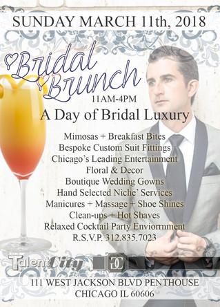 Bridal Brunch Boutique