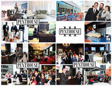 Penthouse 111 Weddings & Corporate Events