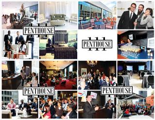 Penthouse 111 Weddings & Corporate Events