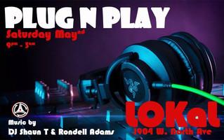 Plug-N-Play @ LOkaL Chicago