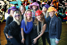 Talent City Artists Photo Booths