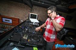 DJ Corey Sanford