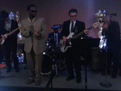 Facebook - Music Masters Entertainment & The Willie Hays Band Rock in The Taste