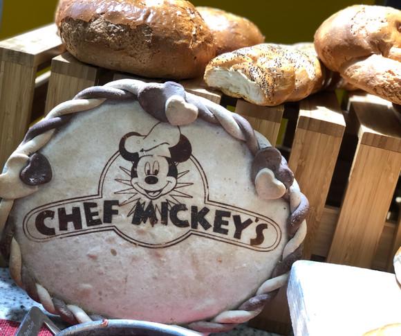 Dirty Vegan Disney World for Fall 2019