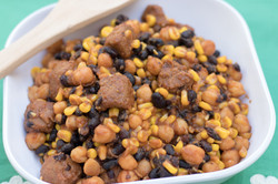 Bean and Beefless side dish 1.jpg