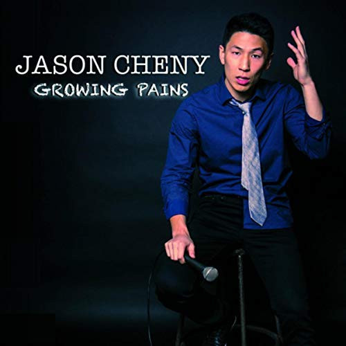 "Jason Cheny's ""Growing Pains"": A Comedy Review"