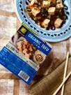Recipe: Gingery Tofu Veggie Saute
