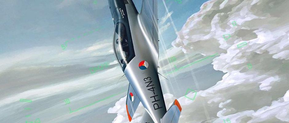Advanced Air Combat Program