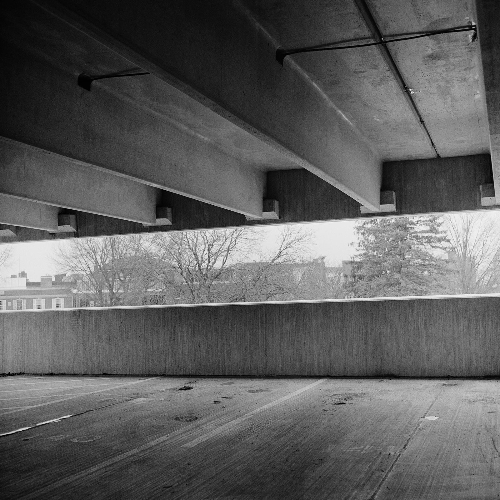 ZZOLL_Parking Garage, 2016