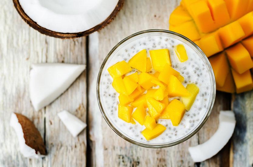 Coconut & Mango KandleS