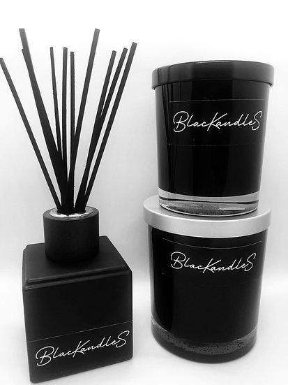 BlacKandleS Extra Large Gift Pack