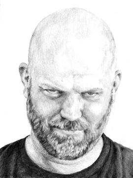 Portrait of Rick