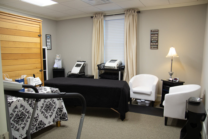 Single Treatments are Available $10-$297