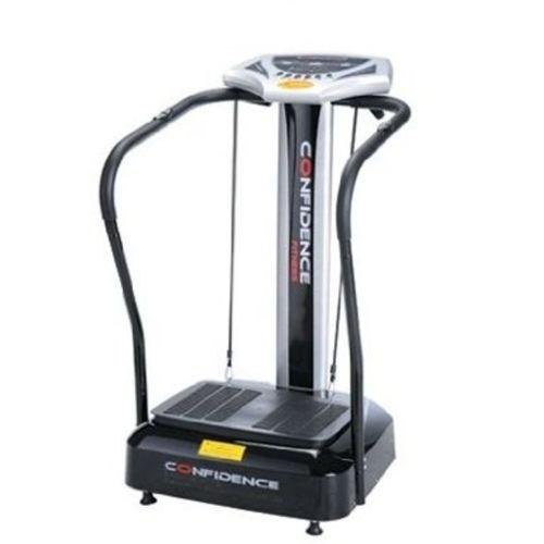 Vibro Shake Fitness Plate