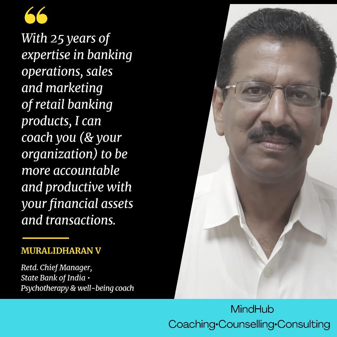Retail Banking Coach