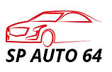 Logo SP AUTO 64