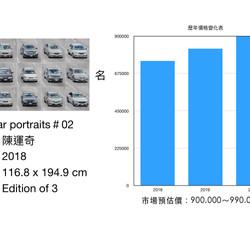 car portraits #02