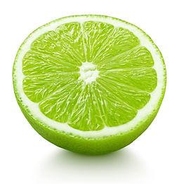 bigstock-Half-Of-Green-Lime-Citrus-Frui-
