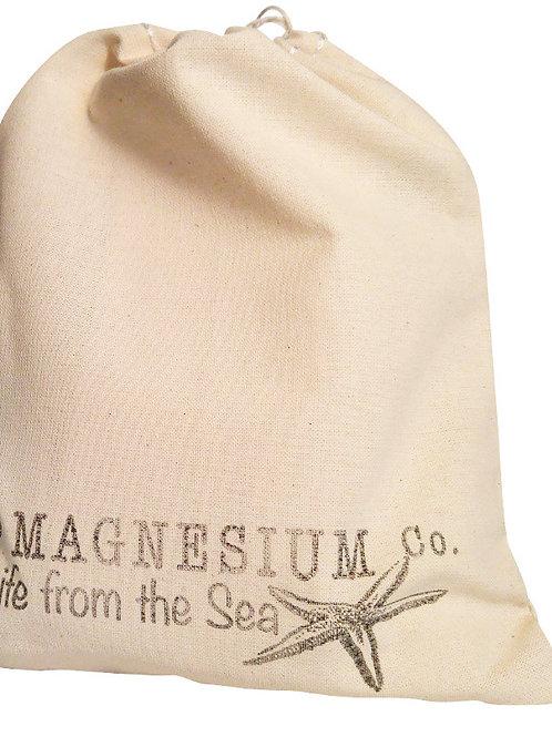 dead sea salt magnesium oil
