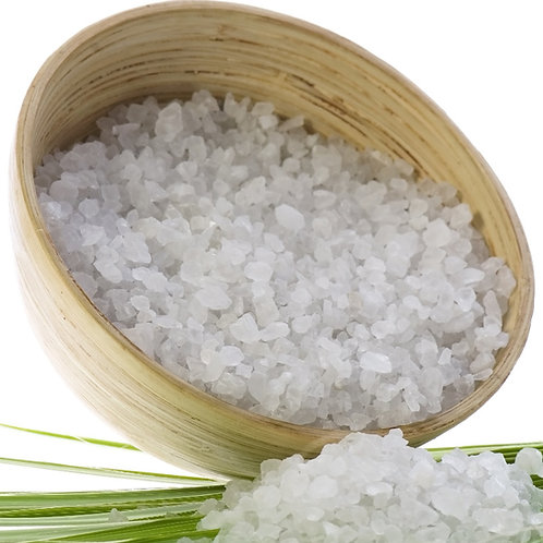 dead sea salt magnesium oil