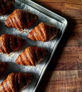 傳統原味可頌(8入)Traditional Croissant (8pc)