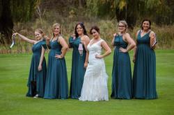 2020 covid bride