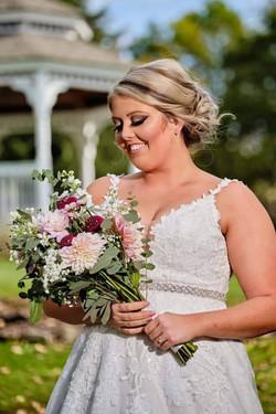2020 bride