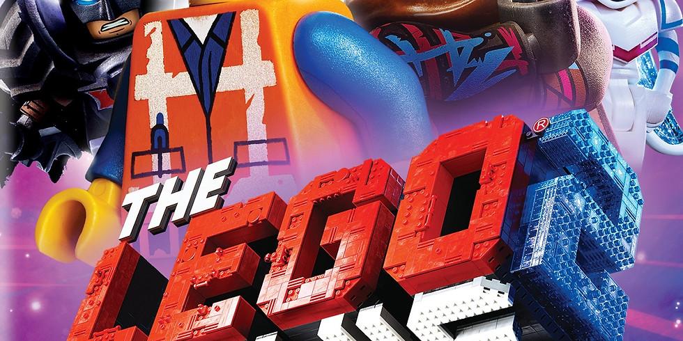 Lego Movie 2 - Family Movie Night