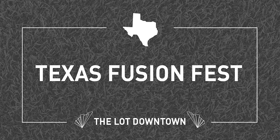 Texas Fusion Fest