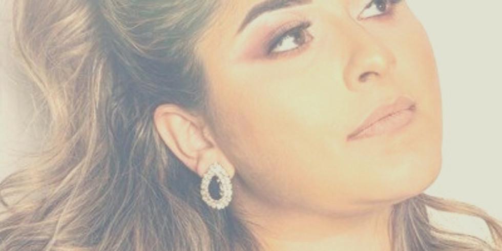 Monica Saldivar: The LOT To Love Streaming Series